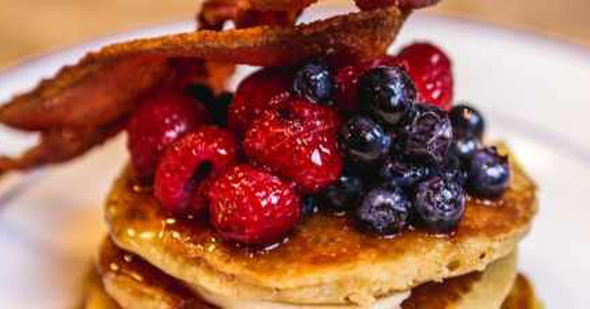 The Best Breakfasts And Brunches In Haggerston, London