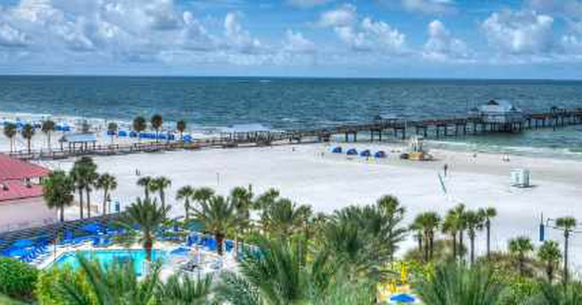 The 10 Best Restaurants In Clearwater, Florida
