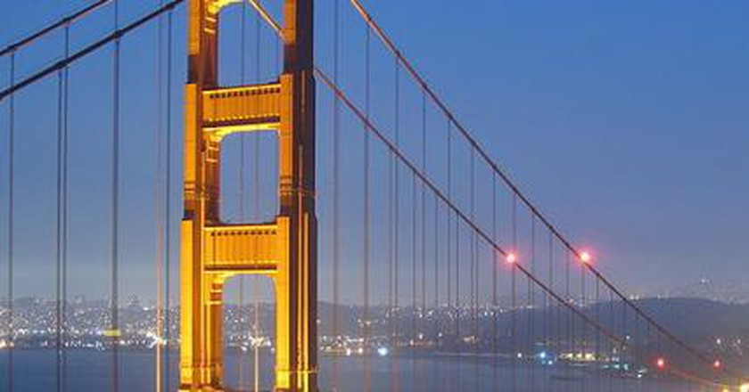 California Soul: A Breathtaking Time Lapse Of The Golden State