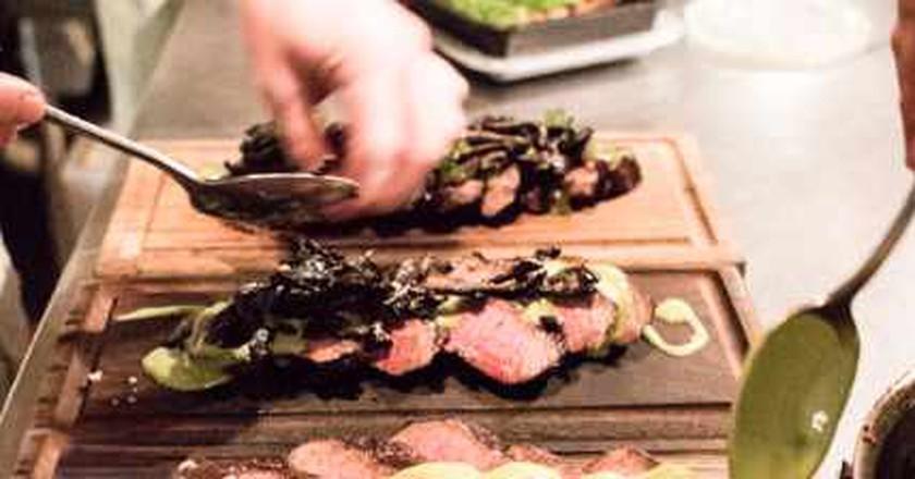 The Top 12 Restaurants In Little Italy, Toronto
