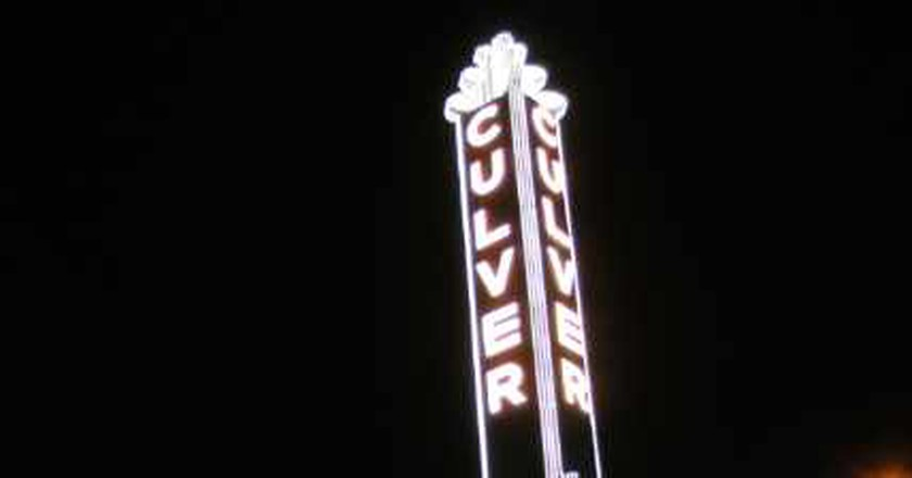 Top 10 Things To See And Do In Culver City, Los Angeles