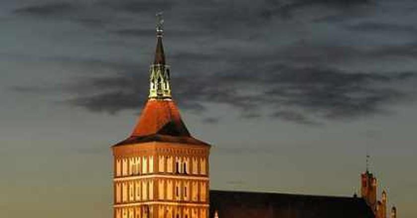 The 10 Best Restaurants In Olsztyn