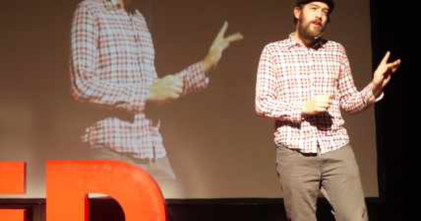 Inspiring TED Talks By San Franciscans