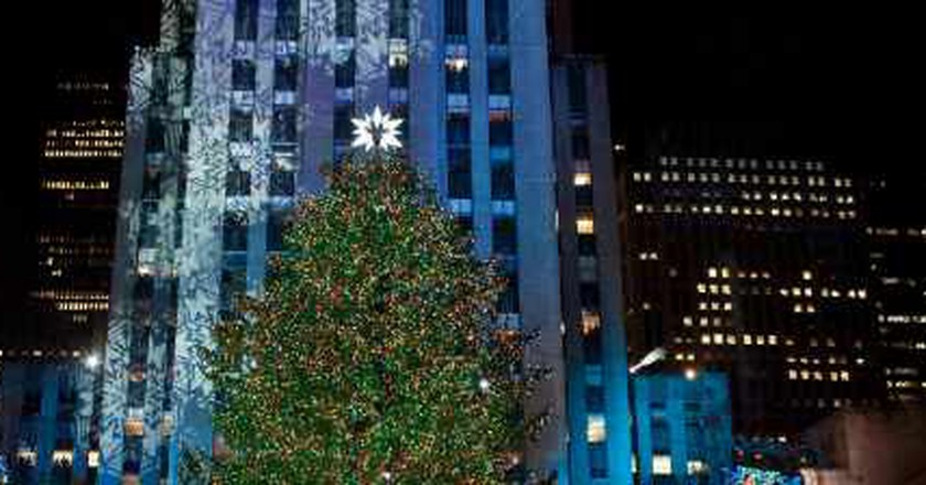 best christmas destinations in america - Best Christmas Destinations
