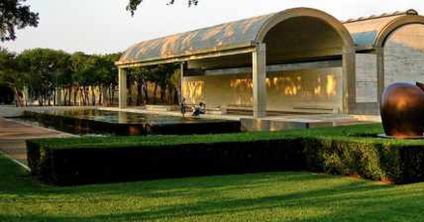 Museums and Galleries in Fort Worth, Texas To Check Out