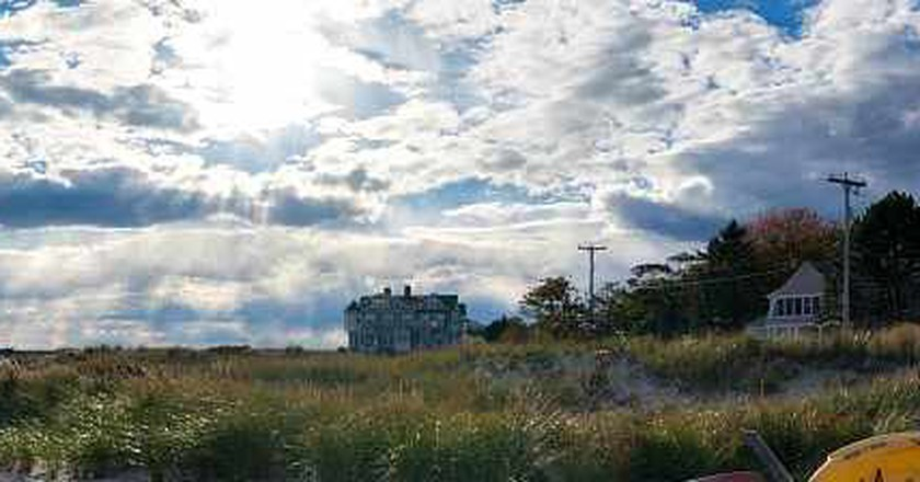 10 Reasons To Visit Kennebunkport, Maine In The Fall