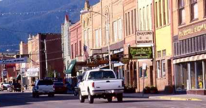 The 10 Best Restaurants In Red Lodge, Montana