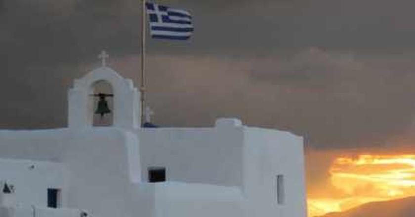 The 10 Best Restaurants In Paros, Greece