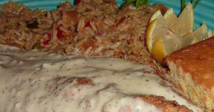 Top 10 Restaurants In Gadsden, Alabama