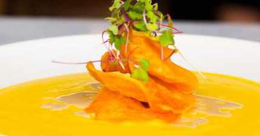 The 10 Best Butternut Squash Dishes In New York City