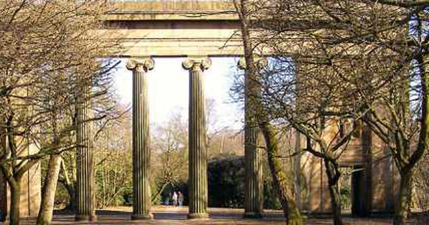 The Best Parks in Manchester
