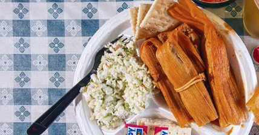 Top 10 Local Eats In And Around Alabaster, Alabama