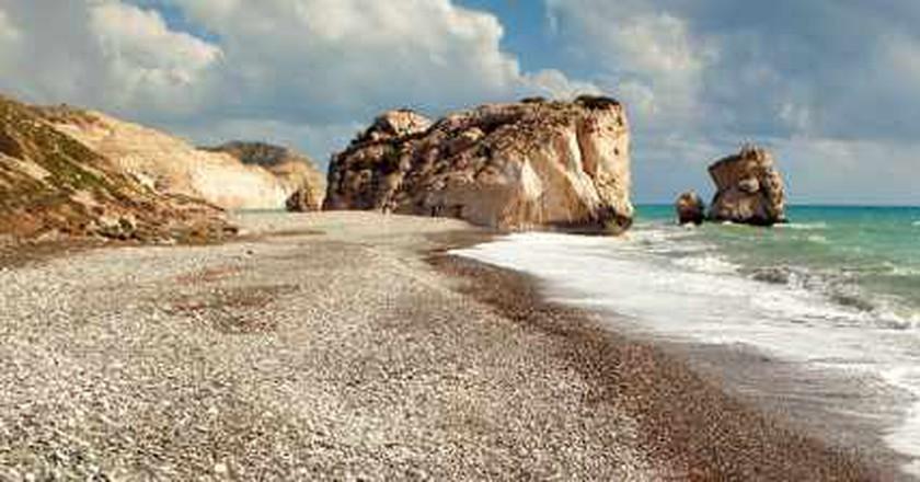 The Top 10 Natural Wonders Of Cyprus