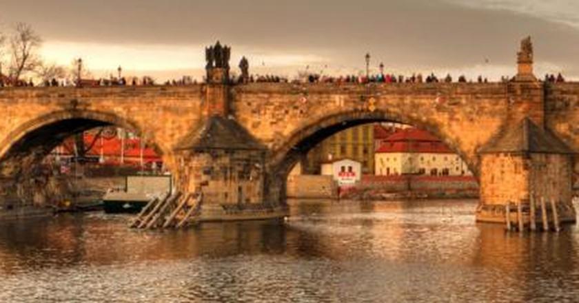 The 10 Best Restaurants In Malá Strana, Prague