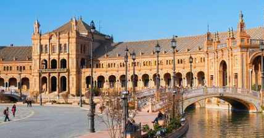 10 Alternative Things To Do In Andalucia