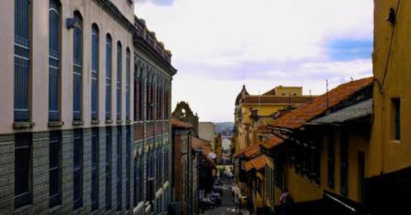 The 10 Best Colombian Restaurants In Bogotá
