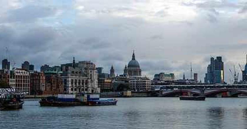 Nine Iconic Films Set In London