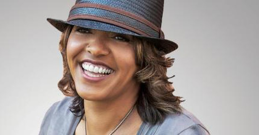 An Interview With Terri Lyne Carrington: 'I Try To Paint As I Play'