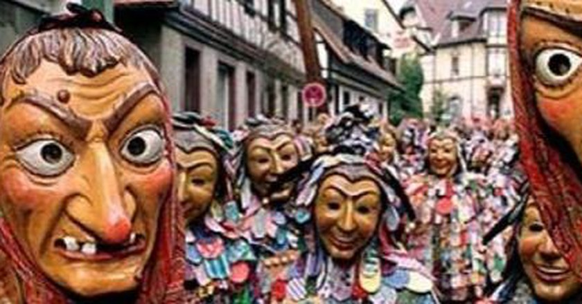 Liechtenstein's Season of Festivities