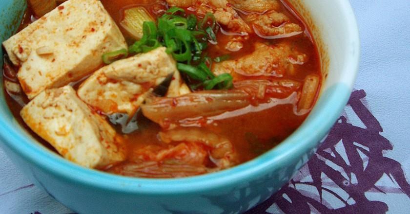 Kimchijige © isaac'licious/Flickr