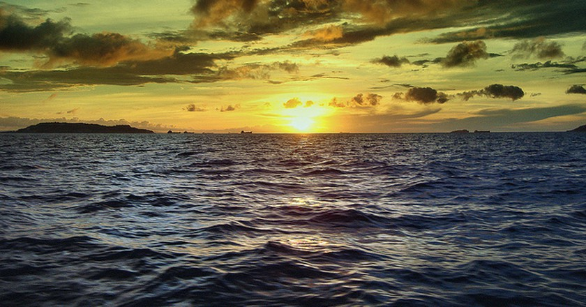 Puerto de la Cruz I © R nZ Ramón Núñez/Flickr