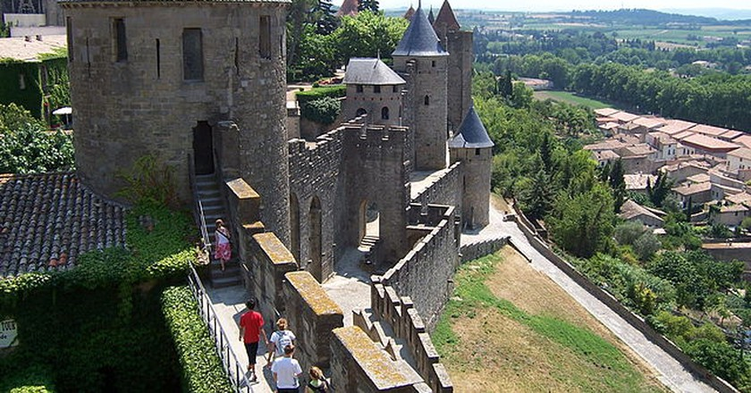 Top Museums In Carcassonne, France
