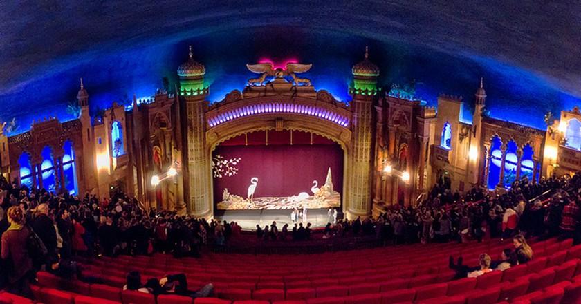 Civic Theatre © Russellstreet/Flickr