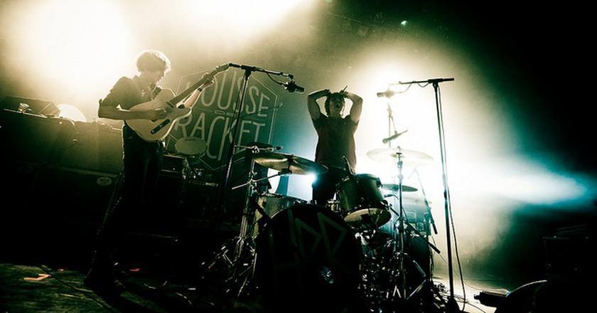 _Housse de Racket Live Concert @ Botanique Bruxelles | © Kmeron/Flickr