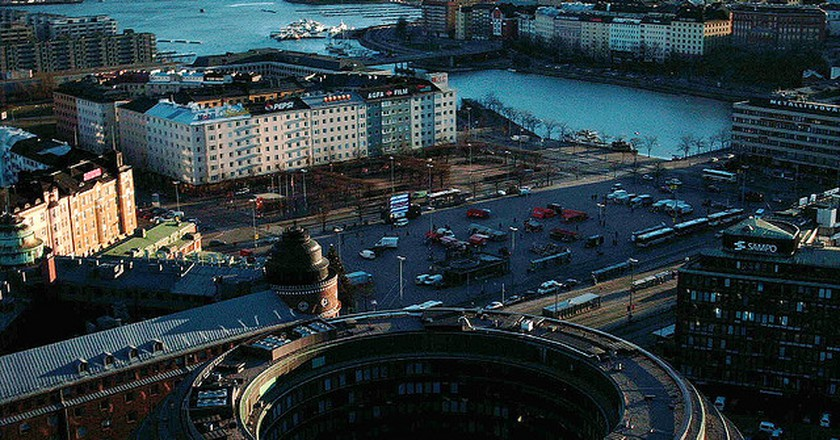 10 Great Sights And Activities In Kallio, Helsinki
