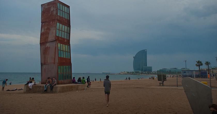 Barcelona-9904|© jimsideas/Flickr