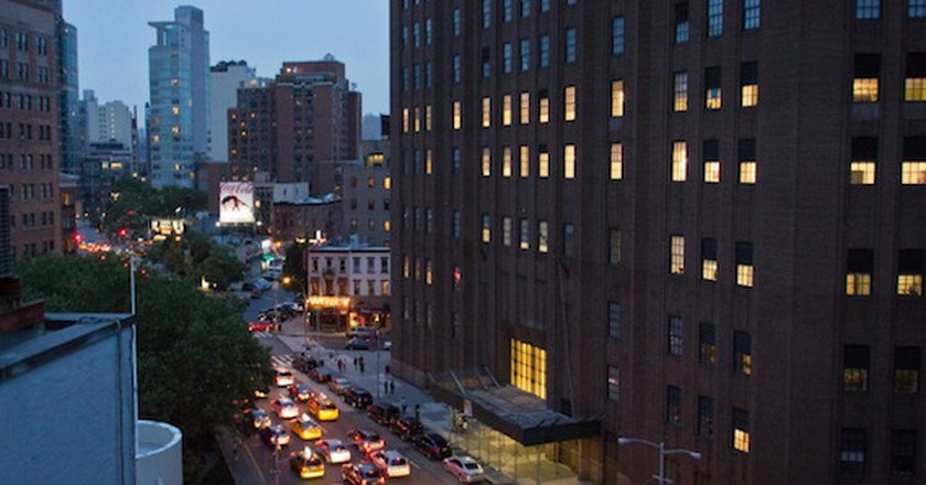 10 Things To Do And See In Nycs Tribeca