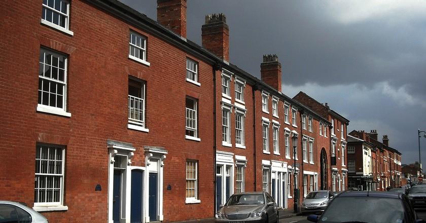 Birmingham, UK | © Klovovi/Flickr