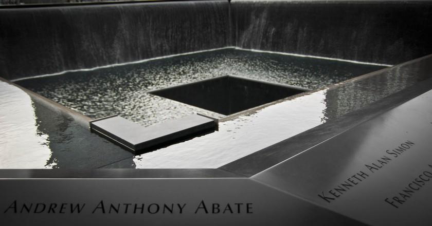 The National September 11 Memorial | © Bryce Edwards/Flickr