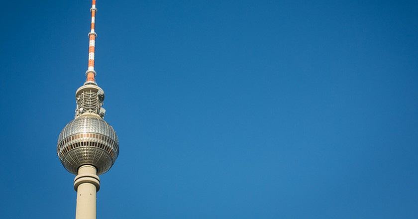 10 Things You Need To Know About Berlin's Fernsehturm