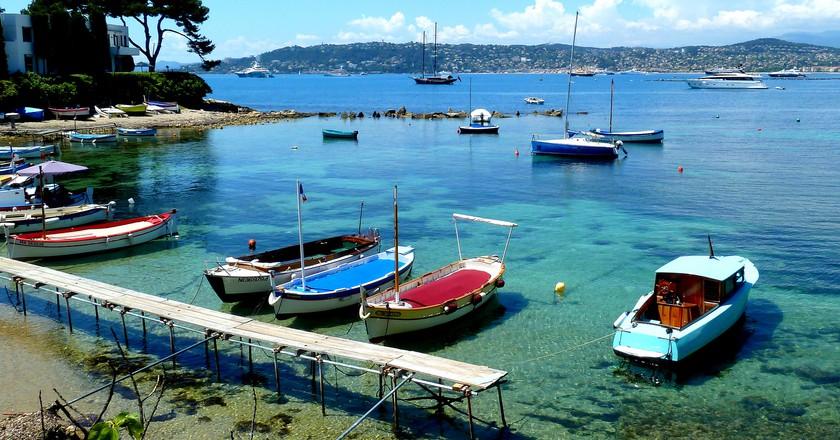 The 10 Best Restaurants In Antibes, France