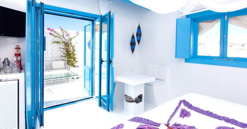 Avanti Hotel Boutique | Courtesy of Avanti Hotel Boutique