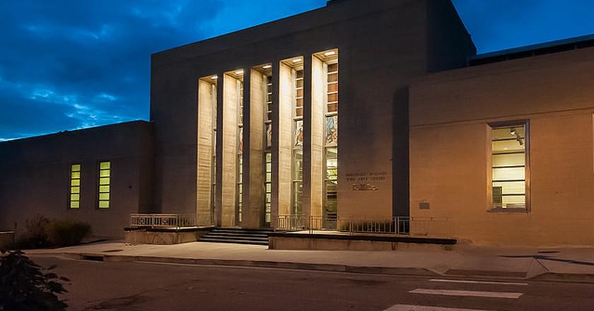 Colorado Springs Fine Arts Center | ©Jacqueline Poggi/Flickr