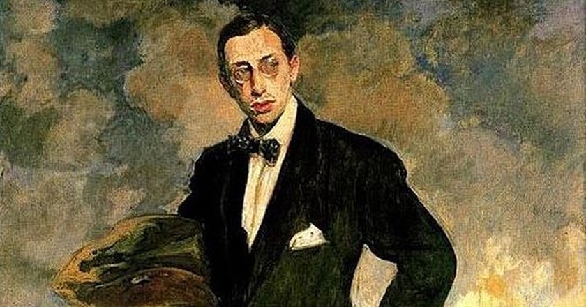 Igor Stravinsky: The Master Of Self-Reinvention