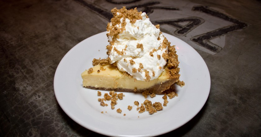 LoKal's key lime pie | Courtesy LoKal