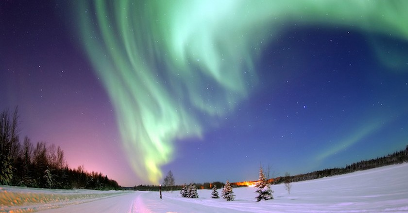 The Magic Of Lapland: The Home Of Santa Claus