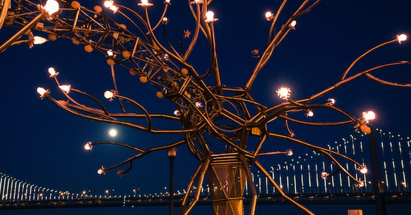 SOMA | © Jesse Wagstaff/Flickr