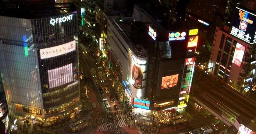 The 10 Best Hotels In Shibuya, Tokyo
