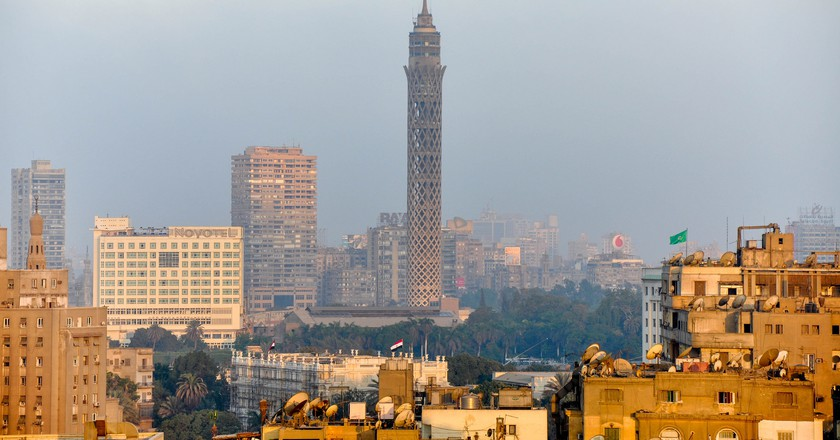 10 Amazing Things To See & Do In Zamalek, Cairo
