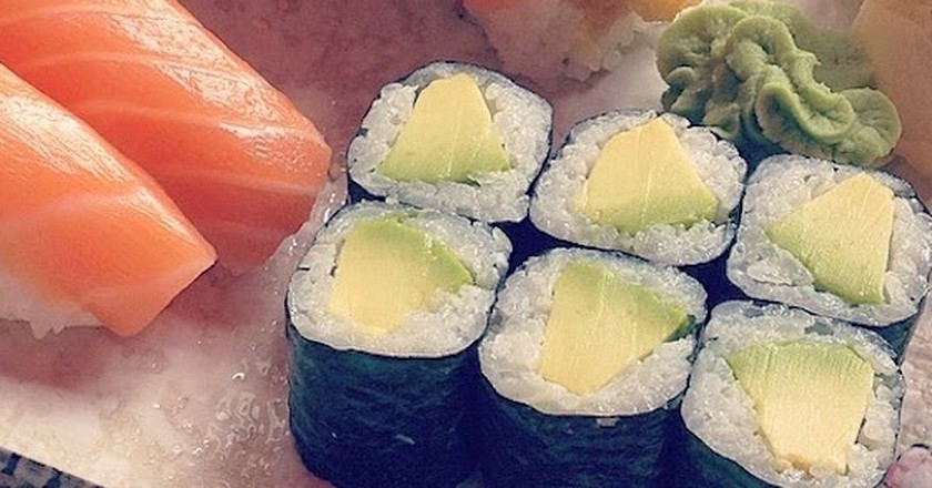 Where To Get Good Sushi In Berlin