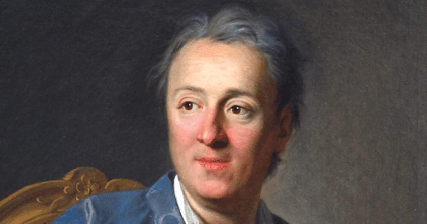 Diderot | © Louis-Michele van Loo/WikiCommons