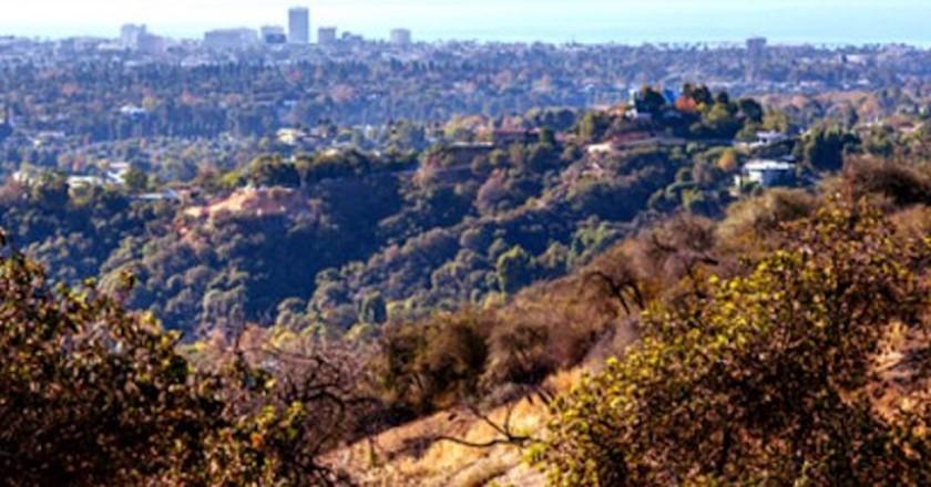 Kick The Holiday Blues Los Angeles-Style
