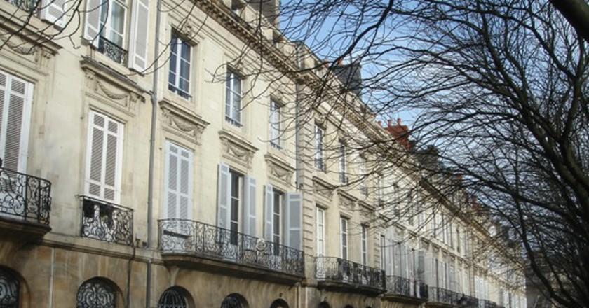 Bordeaux Pave Chartrons   © Bordeaux/WikiCommons