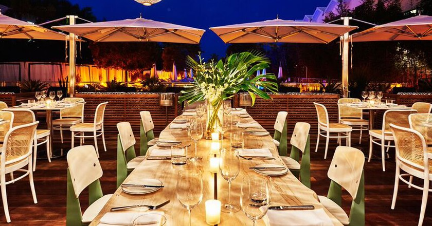 The 10 Best Restaurants In South Beach Miami