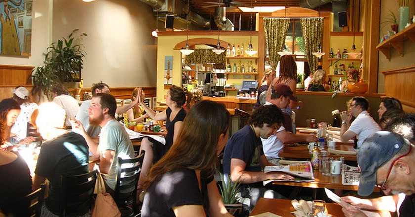 The Top 10 Restaurants In North Williams And Mississippi, Portland