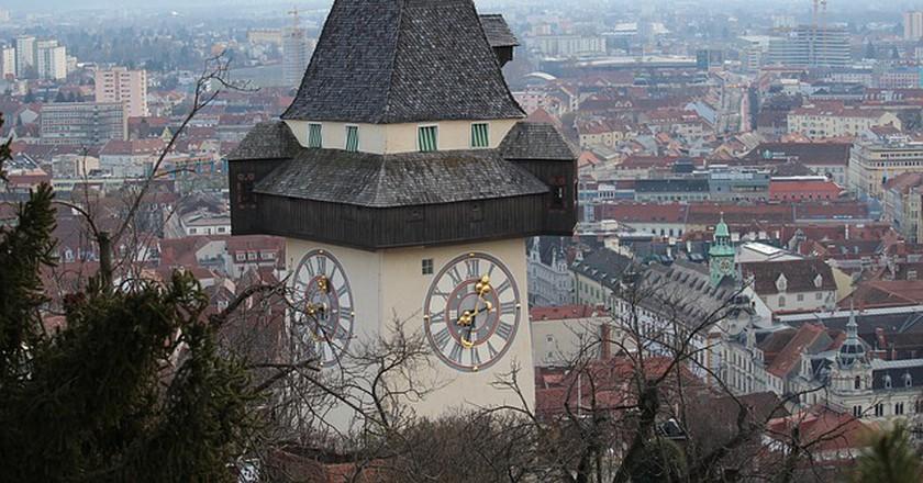 The Best Hotels In Graz, Austria